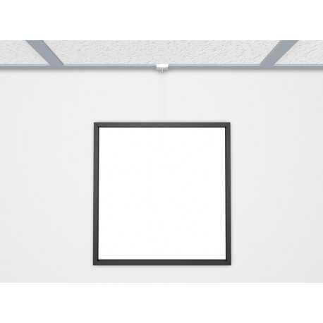 Accroche tableau pour faux plafond