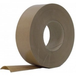 200m roll of gummed laid kraft paper