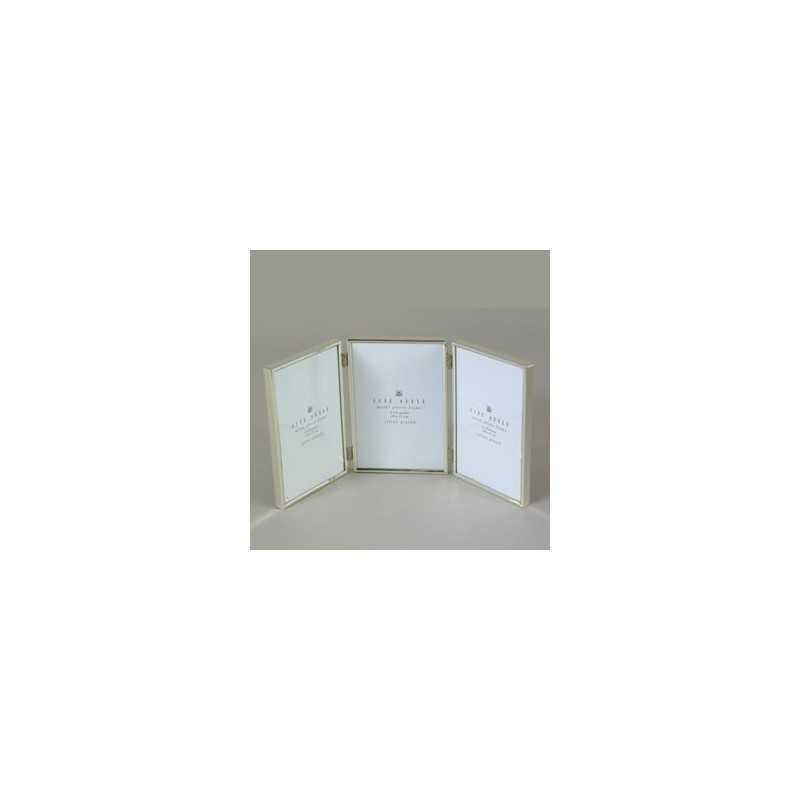 cadre photo 3 vues 10x15 cm. Black Bedroom Furniture Sets. Home Design Ideas