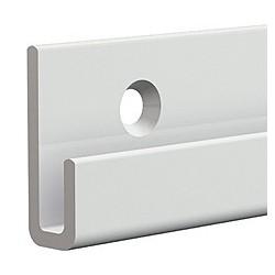 Cimaise Classic Rail + en aluminium