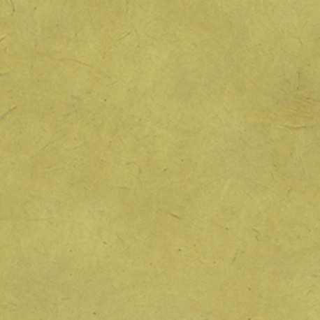 Feuille classique fin papier lokta sauge