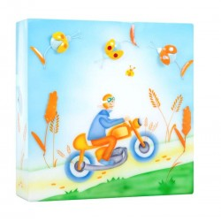 Children's light boxes