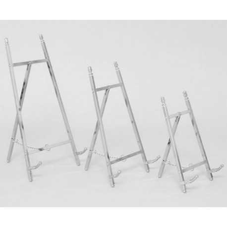 decorative easel gold or silver