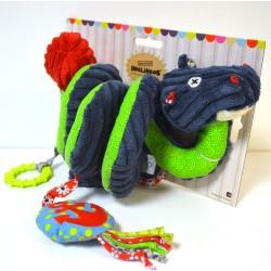 Les Spirales d'activités avec HIPPIPOS L'ELEPHANT