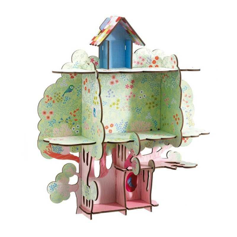 etag re pour chambre d 39 enfant. Black Bedroom Furniture Sets. Home Design Ideas