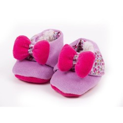 The Tchiki slippers