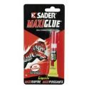 Maxiglue cyanoacrylate glueMaxiglue cyanoacrylate glue