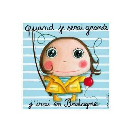 """Tableau """"Bretagne"""""""