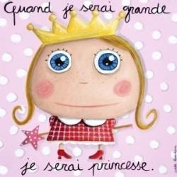 "Tableau ""Princesse"""
