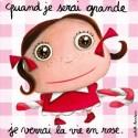 """Tableau """"Vie en rose"""""""