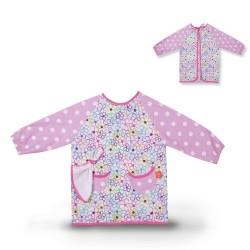 Child artist apron