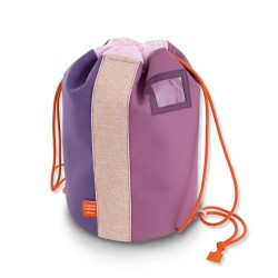Color sports bag for children or adults