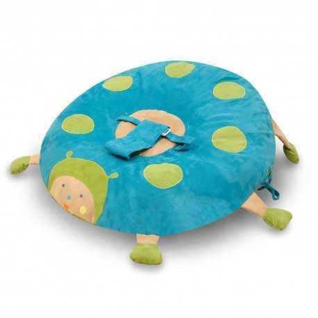 Coussin de sieste, réhausseur pour bébé, nouveau né