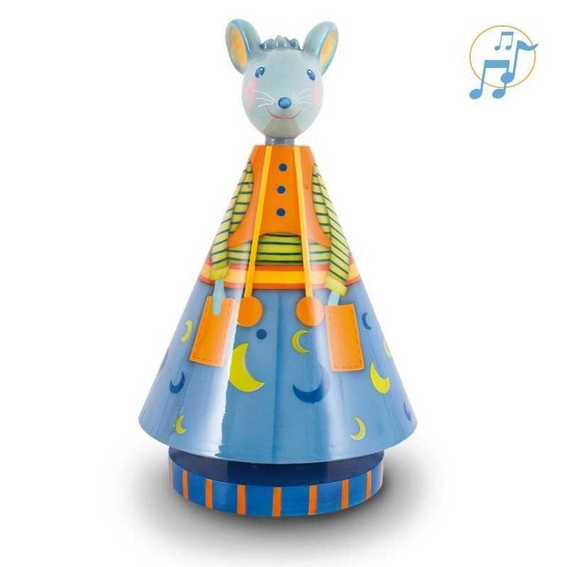 Boites musique pour chambre d 39 enfant - Les boites a musique ...