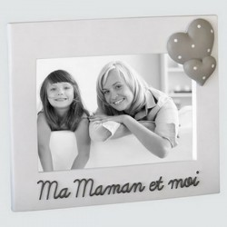 Photo frame My mom and me