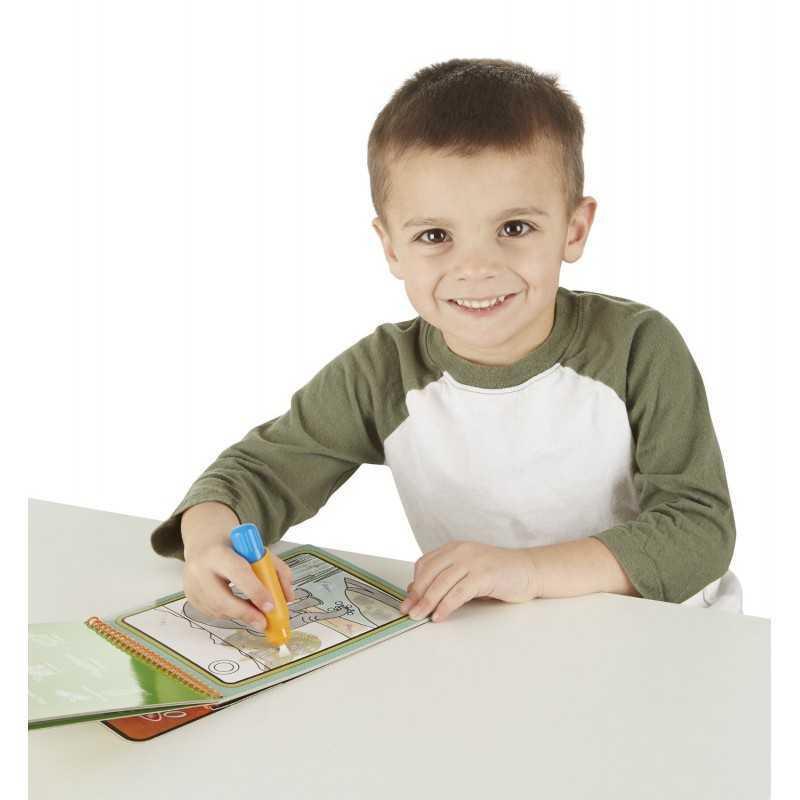 Planche de dessin a colorier pour enfant le water wow - Dessin a colorier pour bebe ...