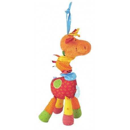 Girafe d'activités pour enfant