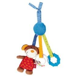 Jeux d'activités Ours pour enfant