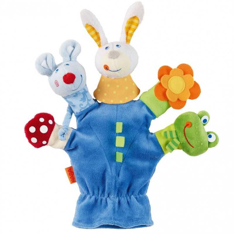 poup e de doigts marionnette pour amuser votre enfant. Black Bedroom Furniture Sets. Home Design Ideas
