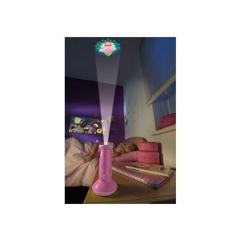 lampes de poche projecteurs veilleuses pour enfant. Black Bedroom Furniture Sets. Home Design Ideas