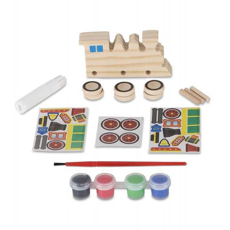 jeux enfant v hicules en bois peindre soi m me. Black Bedroom Furniture Sets. Home Design Ideas