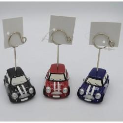 Clips porte-photo en forme de mini