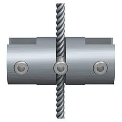 Crochet simple, arrêt pour porte affiche