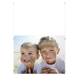 Display it solo set, kit tout en un pour afficher votre photo