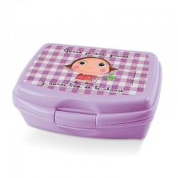 Boîte à goûter pour enfant, lunch box