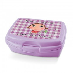 Lunch box for children, lunch box