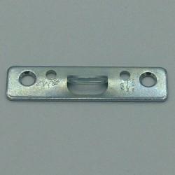 Paquet d'attaches 2 trous avec vis pour cadre avec câble