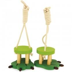 Stilts for children