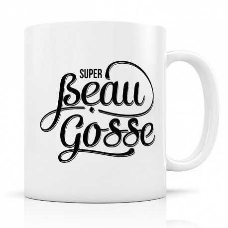 Mug, Super Beau Gosse