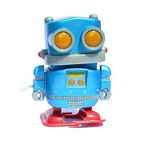 Robot à remonter