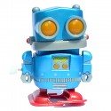 Robot à remonter pour enfant