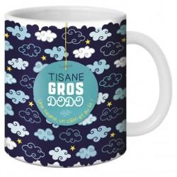 Mug Tisane Gros Dodo by Puce & Nino