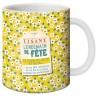 Mug, Tisane le Lendemain de fête by Puce & Nino
