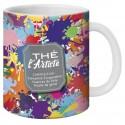 Mug, Thé l'Artiste by Puce & Nino