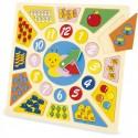 Boîte à lettre, jeu pour enfant