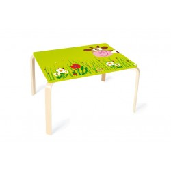 Fun table for children