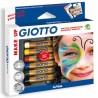 6 crayons de maquillages idéals pour les enfants