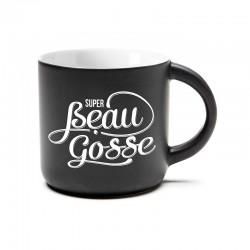 "Tasse ""Super Beau Gosse"""