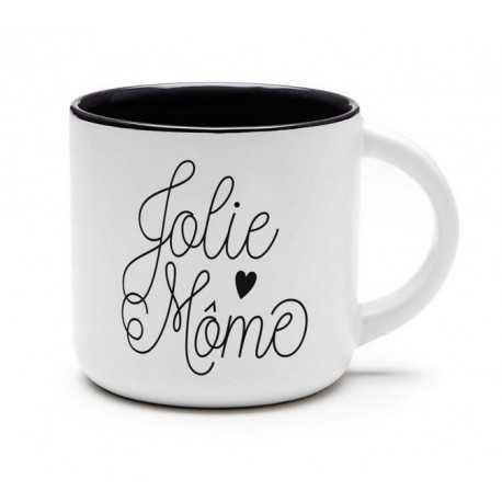 """Tasse """"Jolie Môme"""""""