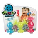PipSquigz for babies who are teething