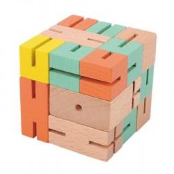 Casse-tête puzzle garçon