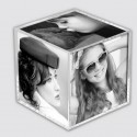 Album photo cube