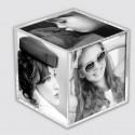Cube Photo Album