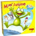 Mim'Animo, mime game for kids