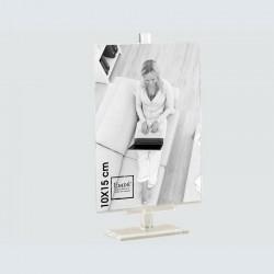Chevalet pour photo verticale