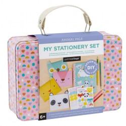 Stationery set design kit